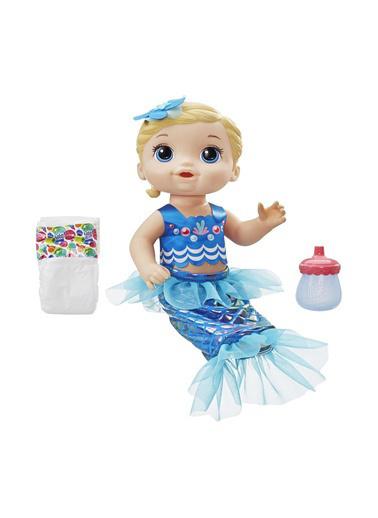 Baby Alive Baby Alive Deniz Kızı Bebeğim Renkli